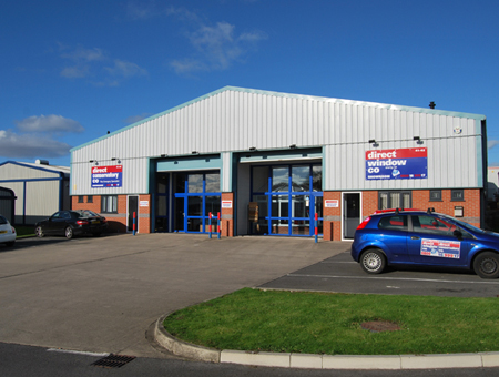 Workshop/Industrial Units To Let